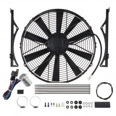 Revotec Cooling Fan Kits - XK150