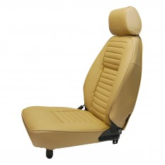 Classic Seats, Carpet Set & Trim Kits - Biscuit