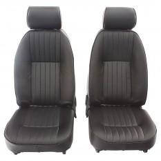 Classic Seat Assemblies - MGB