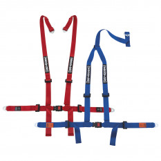 Securon 3 & 4 Point Harness Kits - Road Use