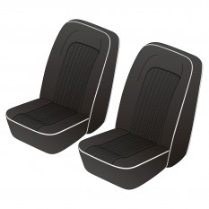 Seat Cover Kits, Front - TR5-6