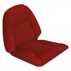 Seat Cover Kits - Spitfire MkIII-1500 USA