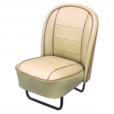 Seat Covers: Front - Series MM (1949-53)
