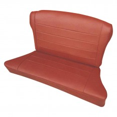 Seat Covers: Rear - Series MM (1949-53)
