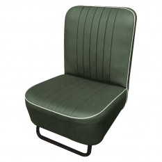 Seat Covers: Front - Series III (1956-62)