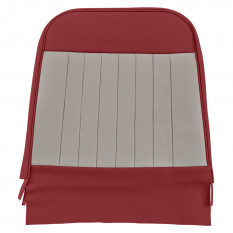 Seat Covers: Front - Series V (1962-71)