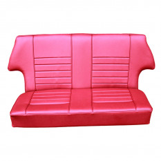 Suffolk Rear Seat Cover Kits - Mini Saloon (1959-00)