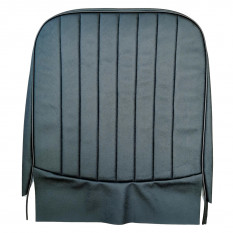Front Seat Covers, Stitched Type - Early Mini MkI (1959-67)