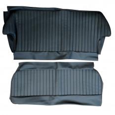 Rear Seat Cover Kits - Mini Saloon MkI (1959-67)