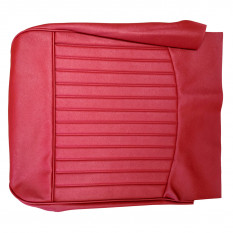 Front Seat Covers, Welded Type - Mini MkI (1959-67)