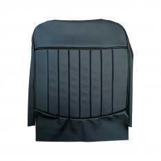 Front Seat Covers - Stitched Type - Late Mini MkI (1959-67)