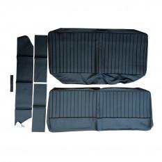 Rear Seat Cover Kits - Mini Traveller MkI (1962-67)