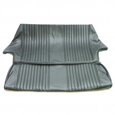 Rear Seat Cover Kits - Mini Cooper MkII (1967-70)