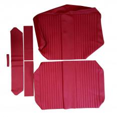 Rear Seat Cover Kits - Mini Traveller MkII (1967-70)
