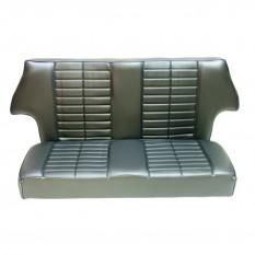 Rear Seat Cover Kits - Mini Clubman Saloon (1965-80)