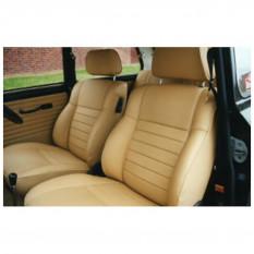 Complete Seat Cover Kits - Mini Saloon MkVI-VII (1993-00)