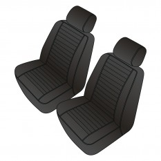 Seat Cover Kits - TR6 (CR1/CF1 On)