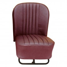 Seat Covers: Front - Series II (1953-56)