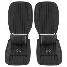 Seat Covers - E-Type