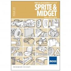Sprite & Midget Parts Catalogue