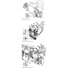 Radiator - Sprite IV & Midget III-1500 (1958-66)