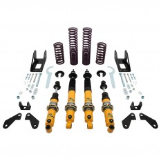 Coil Over Shock Absorbers