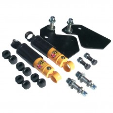 Rear Shock Absorber Telescopic Conversion Kit