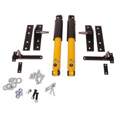 Spax Telescopic Damper Conversion Kit
