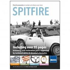 Spitfire MkIV-1500 Parts Catalogue
