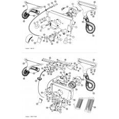 Heater System - Spitfire MkI-1500 (1962-80)
