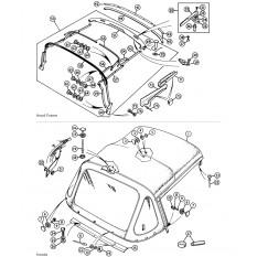 mgb gt wiring diagram repair manuals and image wiring diagrams