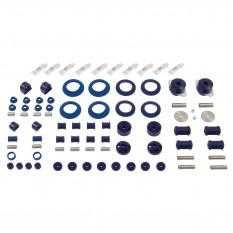 SuperPro Polyurethane Suspension Bush Kits - TR5-6