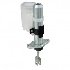 Clutch Master Cylinder & Components - MGF