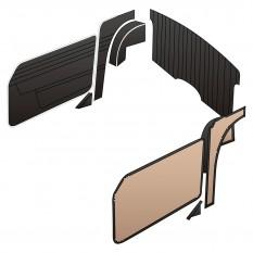 Interior Trim Kits - TR5 & TR250