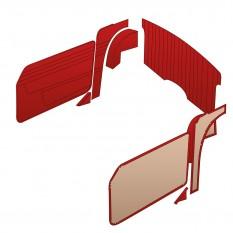 Interior Trim Kits - TR6 (To CC/CP50000)