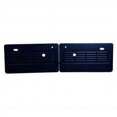 Door Panels - Mini Clubman MkIII (1969-76)