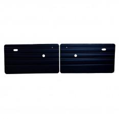 Door Panels - Mini Saloon & Cooper MkIII (1970-76)