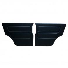 Rear Quarter Trim Panels - Mini Saloon  & Clubman (1976-80)