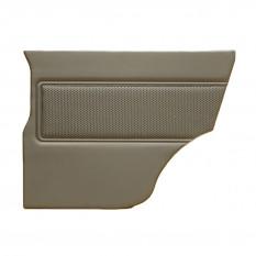 Rear Quarter Trim Panels - Mini Clubman 1275GT (1973-On)