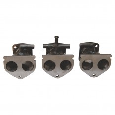 Inlet Manifolds & Fuel Pipes - MGC