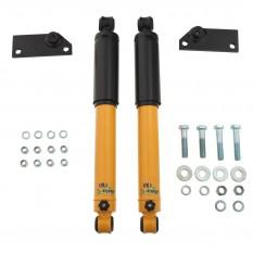 Shock Absorber Conversion Kit, telescopic, rear, Spax