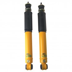 Front Shock Absorbers - MGC