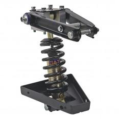 Front Suspension Coil Over Conversion: MGB & GT-V8