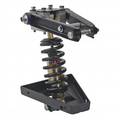 GAZ Shock Absorbers - MGB Coilover Kits
