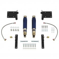 GAZ Shock Absorbers - MGB, C & V8