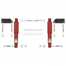 Shock Absorber Conversion Kit, telescopic, rear, Koni