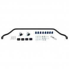 Moss 'Special Tuning' Handling Kits - Rubber Bumper