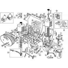 Category path 330 303 besides Category path 330 312 as well Air Filtration Induction together with Tanks Pumps Pipes Fittings moreover Tanks Pumps Pipes Fittings. on mg midget fuel filter
