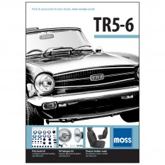 TR5-6 Parts Catalogue