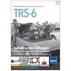 TR5-6 Parts Catalogue